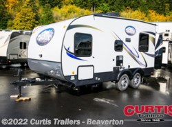 New 2017  Riverside RV  Whitewater 819 by Riverside RV from Curtis Trailers in Aloha, OR