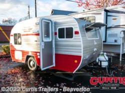 New 2017  Riverside RV  Whitewater 155 by Riverside RV from Curtis Trailers in Aloha, OR