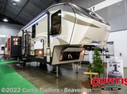 New 2017  Keystone Cougar 359mbi by Keystone from Curtis Trailers in Aloha, OR