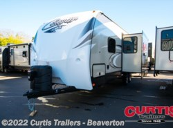 New 2017  Keystone Cougar Half-Ton 26dbhwe by Keystone from Curtis Trailers in Aloha, OR