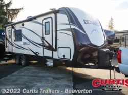 New 2017  Dutchmen Denali 2462rk by Dutchmen from Curtis Trailers in Aloha, OR