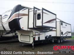 New 2017  Heartland RV Bighorn Traveler 37ss by Heartland RV from Curtis Trailers in Aloha, OR