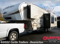 New 2017  Keystone Cougar XLite 25res by Keystone from Curtis Trailers in Aloha, OR