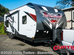 New 2017  Forest River Stealth WA2715 by Forest River from Curtis Trailers in Aloha, OR