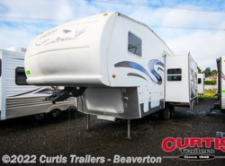 Used 2004  Forest River Sandpiper 27rl by Forest River from Curtis Trailers in Aloha, OR