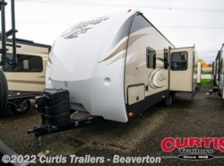 New 2017  Keystone Cougar Half-Ton 26sabwe by Keystone from Curtis Trailers in Aloha, OR