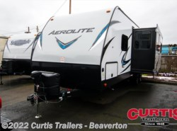 New 2017  Dutchmen Aerolite 2520rksl by Dutchmen from Curtis Trailers in Aloha, OR