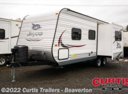 Used 2015  Jayco Jay Flight 24FBS by Jayco from Curtis Trailers in Aloha, OR