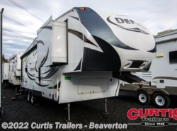 Used 2013  Dutchmen Denali 262RLX by Dutchmen from Curtis Trailers in Aloha, OR