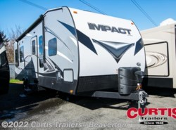 New 2017  Keystone Impact 3118 by Keystone from Curtis Trailers in Aloha, OR