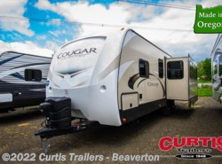 New 2018 Keystone Cougar Half-Ton 27sabwe available in Beaverton, Oregon