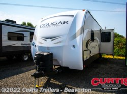 New 2019 Keystone Cougar Half-Ton 27reswe available in Beaverton, Oregon
