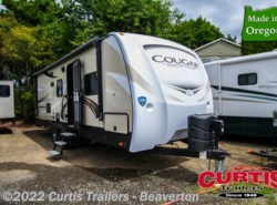 New 2019 Keystone Cougar Half-Ton 25bhswe available in Portland, Oregon