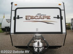 New 2015  K-Z Spree Escape E20RBT