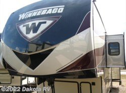 New 2015  Winnebago Destination 39FB by Winnebago from Dakota RV in Rapid City, SD