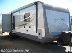 Used 2014  Open Range Roamer 316RLS by Open Range from Dakota RV in Rapid City, SD