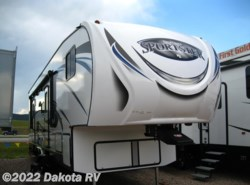 New 2017  K-Z Sportsmen Sportster 305TH by K-Z from Dakota RV in Rapid City, SD