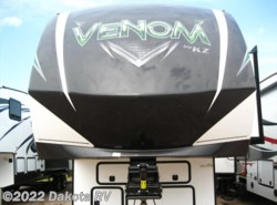 New 2017  K-Z Venom 3911TK by K-Z from Dakota RV in Rapid City, SD