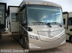 New 2017  Winnebago Forza 36G by Winnebago from Dakota RV in Rapid City, SD