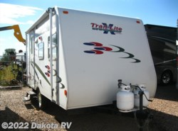 Used 2007  R-Vision Trail-Lite Crossover TXL160BH by R-Vision from Dakota RV in Rapid City, SD