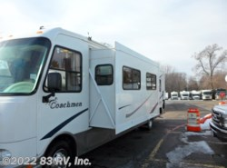 Used 2003  Coachmen Mirada 34MBS by Coachmen from 83 RV, Inc. in Mundelein, IL