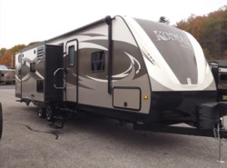 New 2016  Dutchmen Kodiak 306BHSL by Dutchmen from Diamond RV Centre, Inc. in West Hatfield, MA