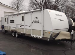 Used 2008  Keystone Outback 28KRS by Keystone from Diamond RV Centre, Inc. in West Hatfield, MA