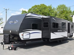 New 2017  Dutchmen Aspen Trail 3600QBDS by Dutchmen from Diamond RV Centre, Inc. in West Hatfield, MA