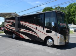 New 2016 Winnebago Vista LX 35B available in West Hatfield, Massachusetts