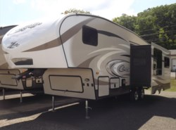 New 2017 Keystone Cougar XLite 26RLS available in West Hatfield, Massachusetts