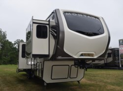 New 2017  Keystone Montana 3711FL by Keystone from Diamond RV Centre, Inc. in West Hatfield, MA