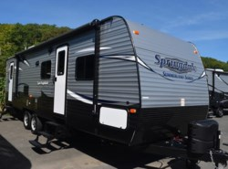 New 2017  Keystone Springdale Summerland 2820BHGS by Keystone from Diamond RV Centre, Inc. in West Hatfield, MA