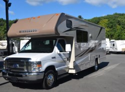 New 2017  Winnebago Minnie Winnie 325B by Winnebago from Diamond RV Centre, Inc. in West Hatfield, MA