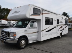 Used 2012  Forest River Sunseeker 3170DS by Forest River from Diamond RV Centre, Inc. in West Hatfield, MA