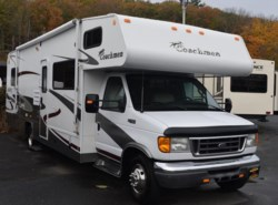 Used 2005  Coachmen Santara 316KS by Coachmen from Diamond RV Centre, Inc. in West Hatfield, MA