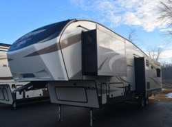 New 2017  Keystone Cougar 327RLK by Keystone from Diamond RV Centre, Inc. in West Hatfield, MA