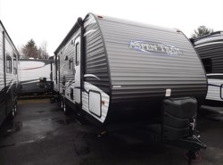 New 2017  Dutchmen Aspen Trail 2790BHS by Dutchmen from Diamond RV Centre, Inc. in West Hatfield, MA