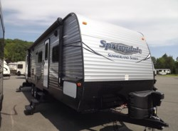 New 2018 Keystone Springdale Summerland 2820BH available in West Hatfield, Massachusetts