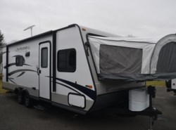 Used 2015 Jayco Jay Feather 23B available in West Hatfield, Massachusetts
