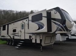 New 2018 Keystone Montana High Country 381TH available in West Hatfield, Massachusetts