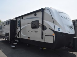 New 2019 Keystone Cougar Half-Ton 33SAB available in West Hatfield, Massachusetts