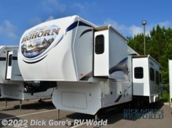 Used 2011  Heartland RV Bighorn 3800RD by Heartland RV from Dick Gore's RV World in Jacksonville, FL