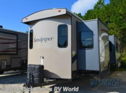 New 2016  Forest River Sandpiper Destination Trailers 402QB by Forest River from Dick Gore's RV World in Jacksonville, FL