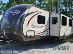 Used 2014  Cruiser RV Fun Finder F-266KIRB by Cruiser RV from Dick Gore's RV World in Jacksonville, FL