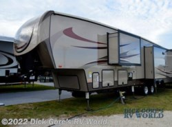 New 2016  Heartland RV Gateway 3680FB by Heartland RV from Dick Gore's RV World in Jacksonville, FL