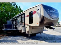 New 2017  Heartland RV Gateway 3750 PT by Heartland RV from Dick Gore's RV World in Jacksonville, FL