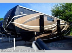 Used 2015  Lifestyle Luxury RV Lifestyle 39FB by Lifestyle Luxury RV from Dick Gore's RV World in Jacksonville, FL