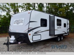 New 2017  K-Z Spree Escape E250S by K-Z from Dick Gore's RV World in Jacksonville, FL