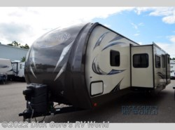 Used 2014  Forest River Salem Hemisphere Lite 300BH by Forest River from Dick Gore's RV World in Jacksonville, FL