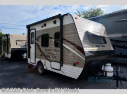 New 2017  K-Z Sportsmen Classic 130RB by K-Z from Dick Gore's RV World in Jacksonville, FL